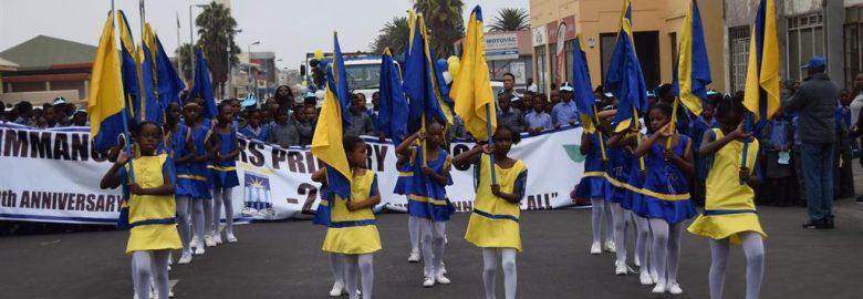 Immanuel Ruiters Junior Primary School
