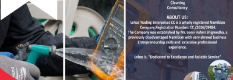 Lehas Trading Enterprises CC