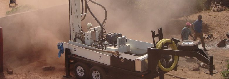 Inafrica Drilling And Exploration Zambia