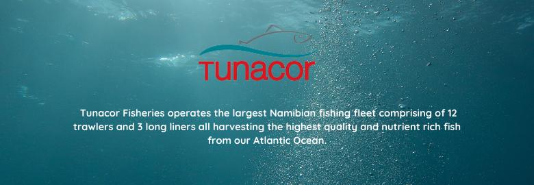 Tunacor Fisheries Namibia