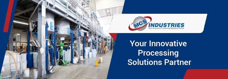 MCS Industries Cape Town