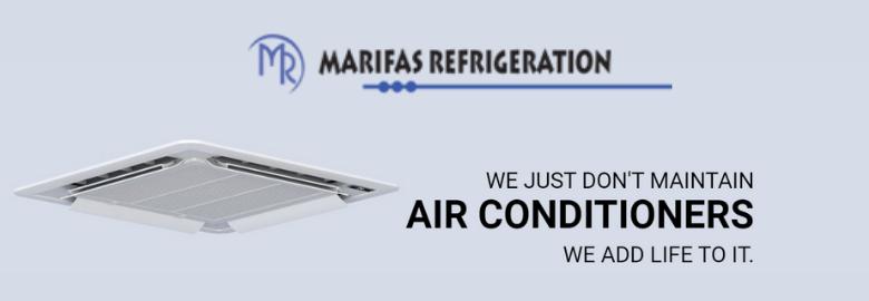 Marifas Refrigeration