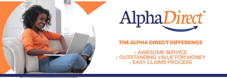 Alpha Direct Insurance Company