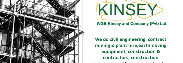 WGB Kinsey And Company