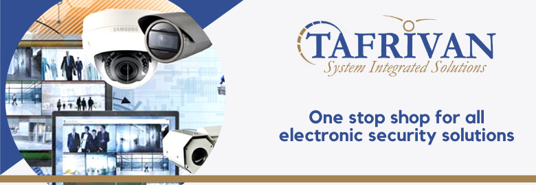 Tafrivan Security Solution Investments